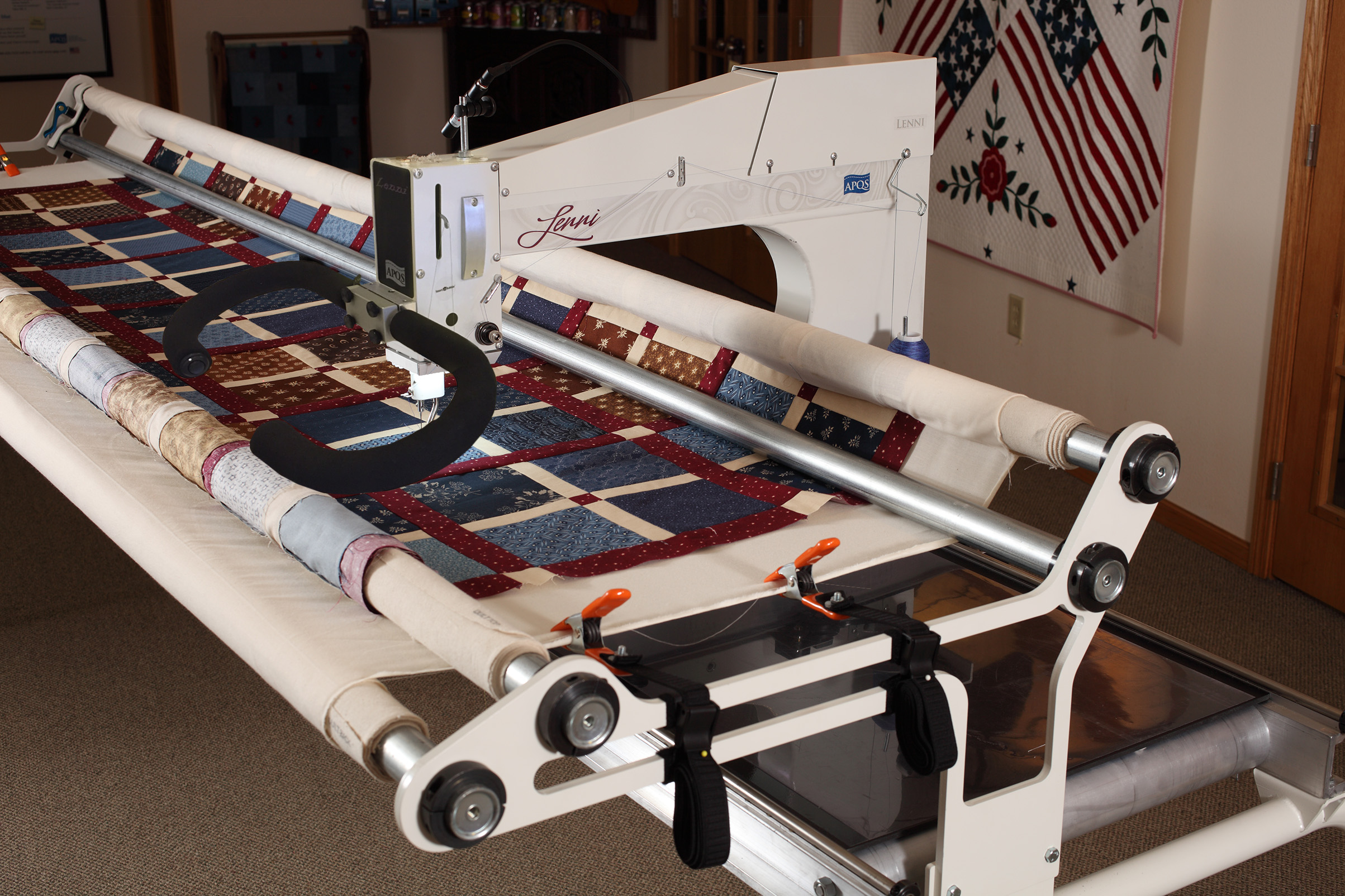 machine quilt with quilting down machines juki tl s arm long table sit