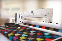 Freedom Longarm Quilting Machine