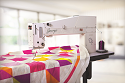 George Longarm Quilting Machine